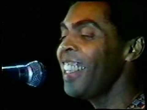 Gilberto Gil Super Homem