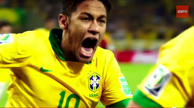 ESPN_2014_World Cup Commercial