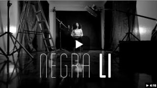 Negra_Li_Saudosa_Maloca
