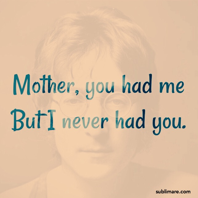 Mother_John_Lennon