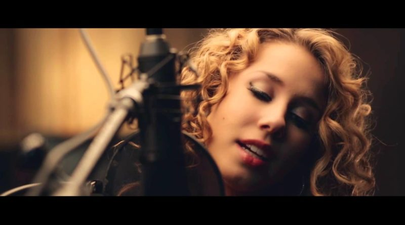 Cant Help Falling in Love - Haley Reinhart