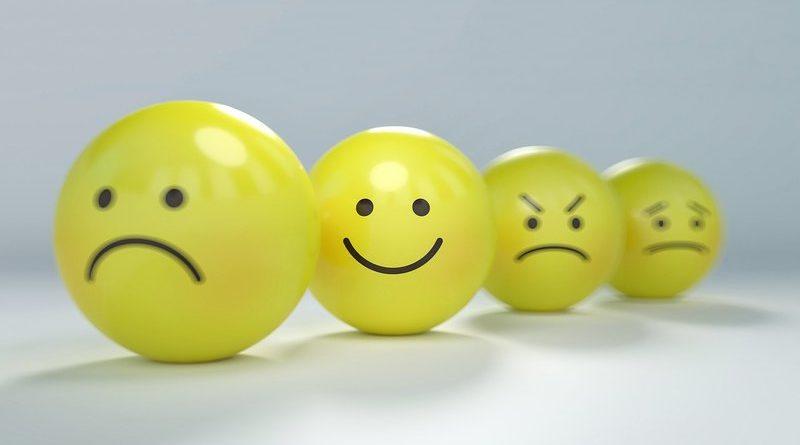 um sorriso pode mudar tudo
